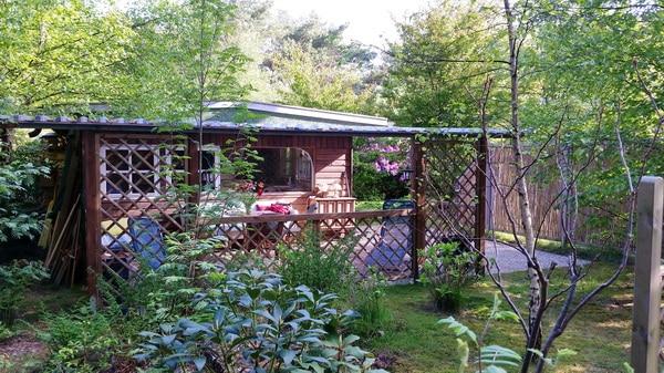 Gartenhaus Amrum