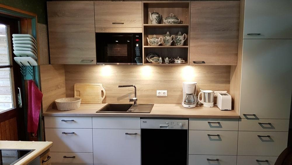 Küche Haus Felmy
